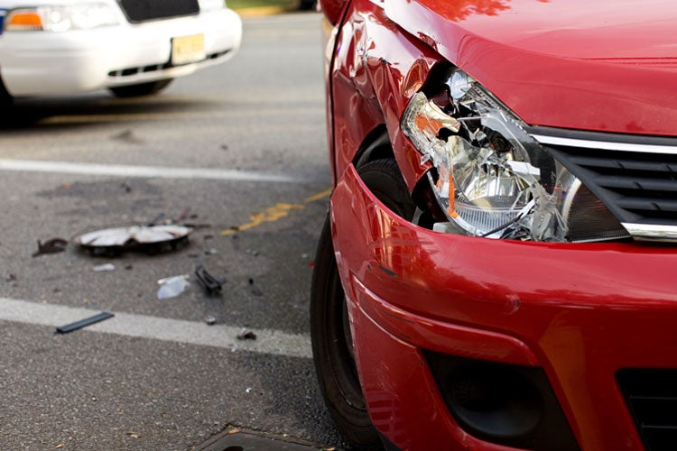 How much does insurance go up after an accident in Florida