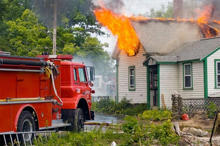 Illinois Fire Insurance