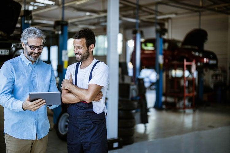 Illinois Auto Repair Shop Insurance
