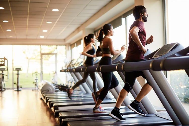 How to insure a gym - NC