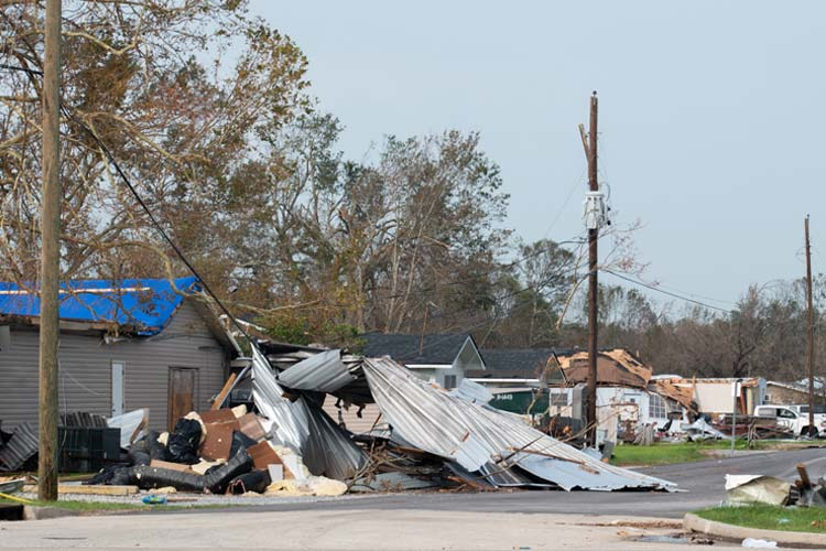 What does hurricane insurance cover in Florida