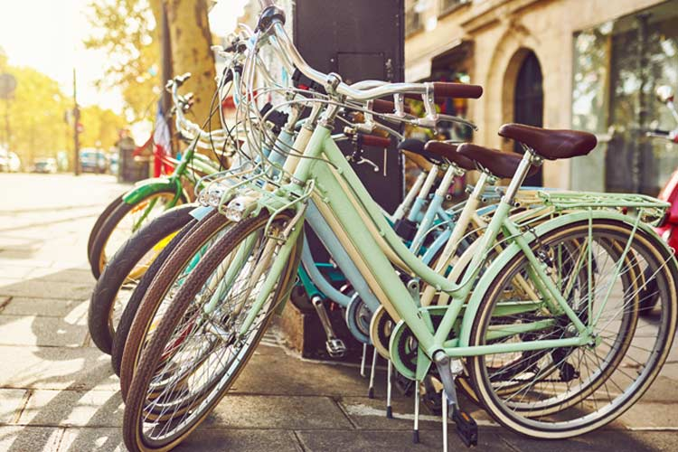 How to insure a bicycle shop in Florida