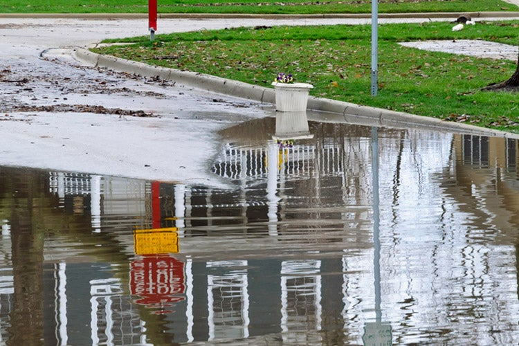 How much does flood insurance cost in Illinois