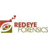 Redeye Forensics Logo