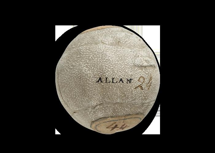 Allan 24 ball