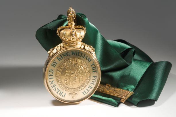 Royal Medal
