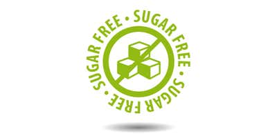 Cancer Research UK goes sugar-free