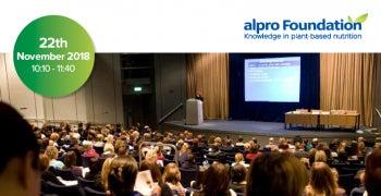 Alpro Foundation Symposium
