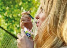 Laktoseintoleranz - unwohles Gefühl im Bauch?