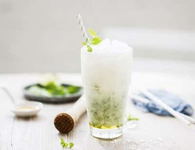 Recept: Virgin Kokos Mojito