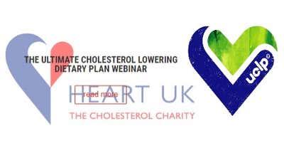 The Ultimate Cholesterol Lowering Plan© - Free Webinar