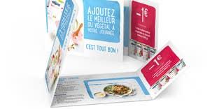 Demandez pour vos patients notre nouvelle brochure sur nos alternatives végétales au yaourt natures .
