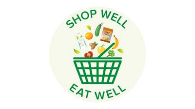 SHOP WELL - EAT WELL: OVERCOMING BARRIERS TO AFFORDABLE HEALTHY EATING