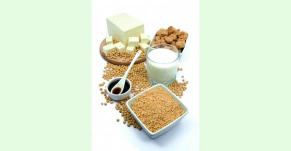 Breast cancer survivors may benefit from consuming soya foods