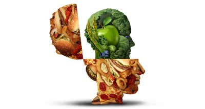 NEW research identifies the top motivators to dietary change: easy solutions, more clarity and great taste cues