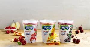 Demandez votre matériel Alpro avec des bons de réductions pour la semaine des diététiciens