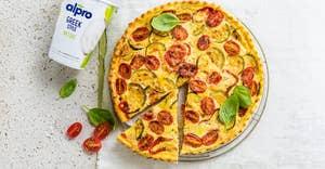 Osez le switch et cuisinez plus végétal avec Alpro.