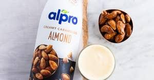 Nieuwe Alpro drinks verkrijgbaar!