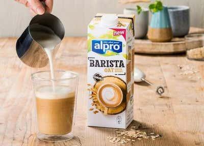 Nieuw: Alpro Barista Oat