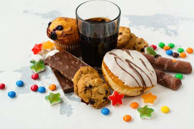 Will the UK achieve the 20% sugar reduction target by 2020?