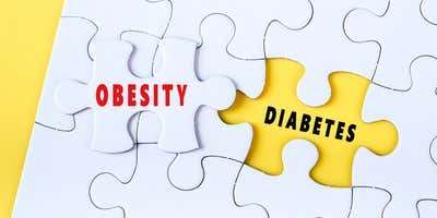 Obesity blamed for diabetes cases soaring to 4.8 million