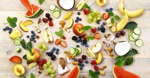 Pflanzenbetonte Ernährung und der Zusammenhang mit dem Fettgewebe und dem Leberfettgehalt