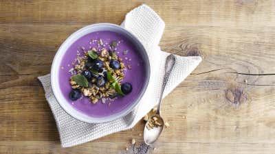 Suikerreductie Plantaardige variaties op yoghurt