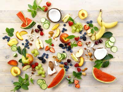 Is Veganuary helping people adopt healthy and environmentally sustainable diets?