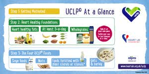 UCLP©  At a Glance