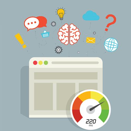 Understanding site speed reports