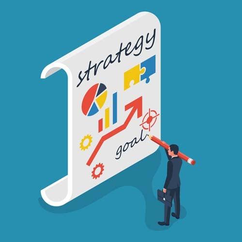 Business Goals Website