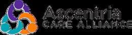 ascentria logo - color
