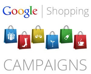 Google Shopping Campaign Bags