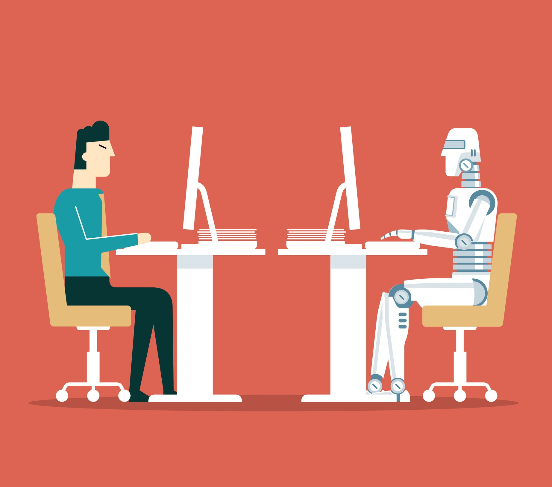 Machine Learning and Automation