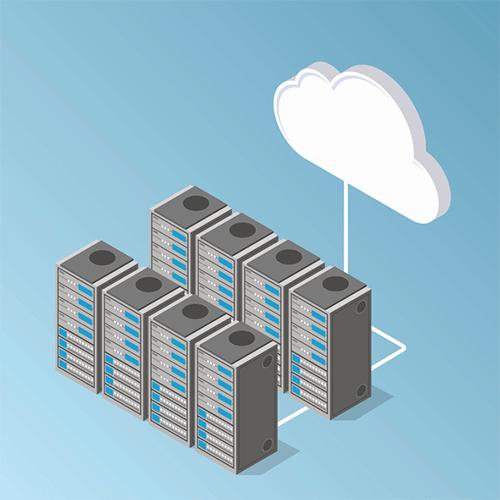 amazon cloud hosting