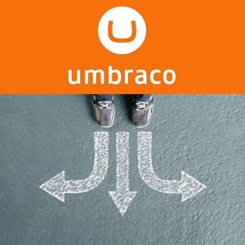 getting the most out of umbraco