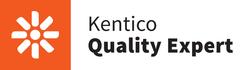 Kentico Quality Expert Logo