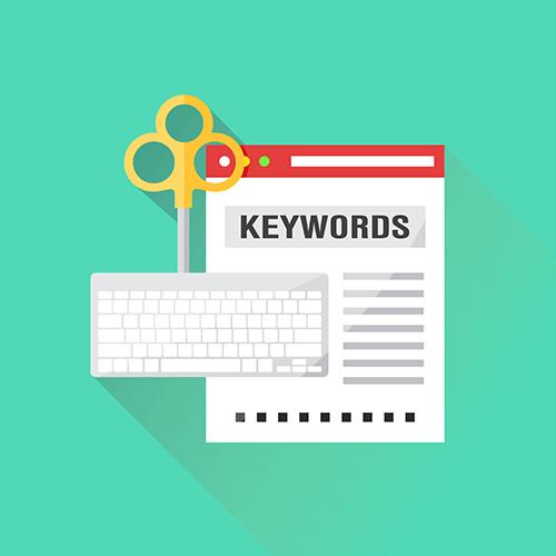 keywords-content