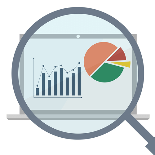 Industry benchmarking analytics