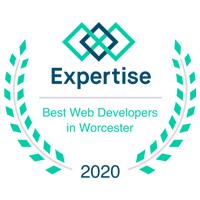 Expertise Badge Best Web Developer