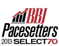 BBJ Pacesetters 2013