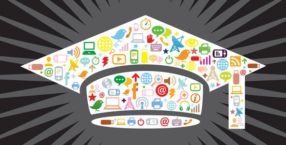 Education Marketing Social Media