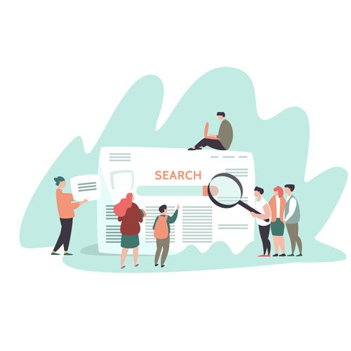 Search Engine Results Pages