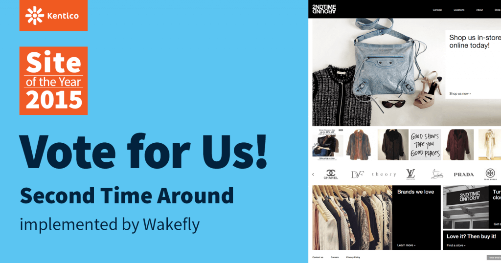 Vote for Wakefly