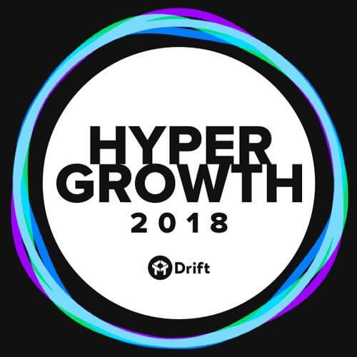 Hypergrowth 2018