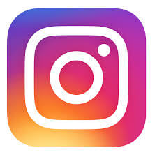 Instagram Logo- Web Design