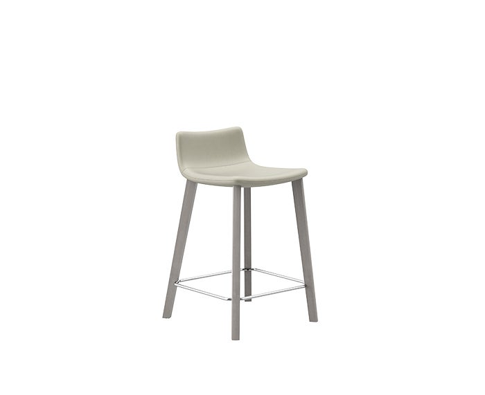 Image of 1271-1336-2010_Grin-CounterStool-WoodBase-noStitch.jpg