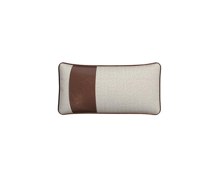 Image of 1271-1313-1006 Rectangle Pillow Stripe Left Piping .jpg