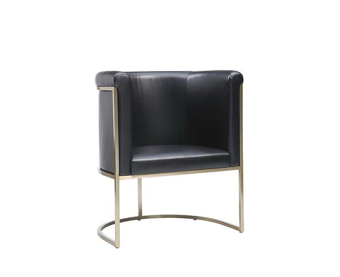 Image of 2110-60-BL.cauhaus_lounge_black_chair.jpg