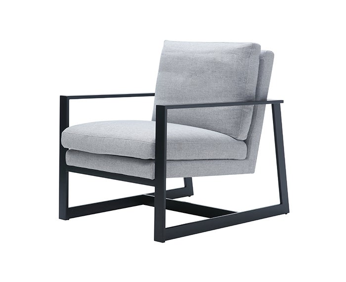 Image of ACD-61201-SD.christopher_lounge_chair_silver_dollar.jpg